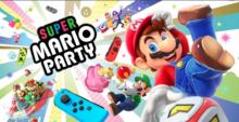 Mario Party se actualiza