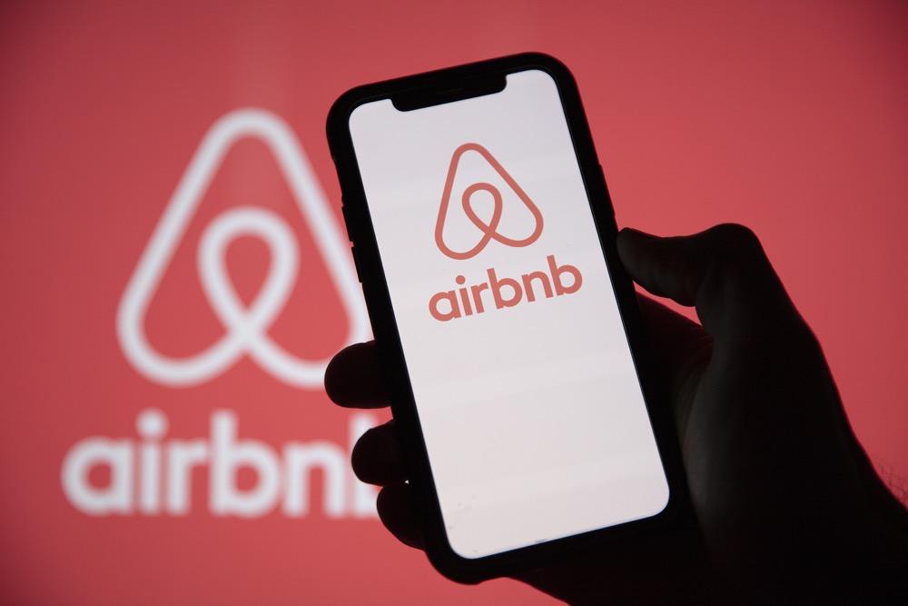 Airbnb afganistán
