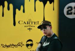 Daddy Yankee - Instagram