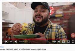 Amazon - YouTuber