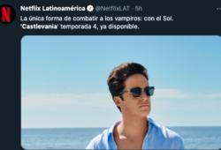 Castlevania - Luis Miguel