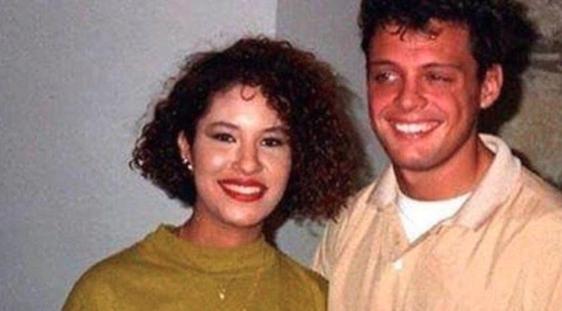 Selena y Luismi crossover