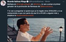 Ricardo Salinas