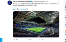 La final de la Champions