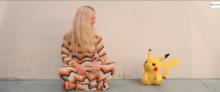 Pokémon y Katy Perry