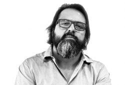 José Manuel de Santiago habla sobre lo circundante