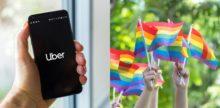 UBER-LGBT+- marcha