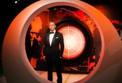 Amazon quiere comprar MGM Jeff Bezos 007