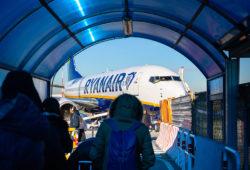 Turismo Ryanair