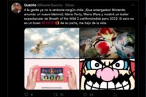Nintendo-metroid