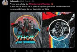 Thor-Marvel-Disney