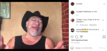Carlos Trejo se burla de Adame