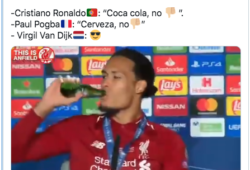 La UEFA