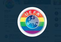 UEFA LGBT