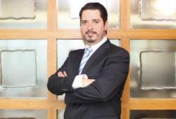 Rodrigo Mondragón