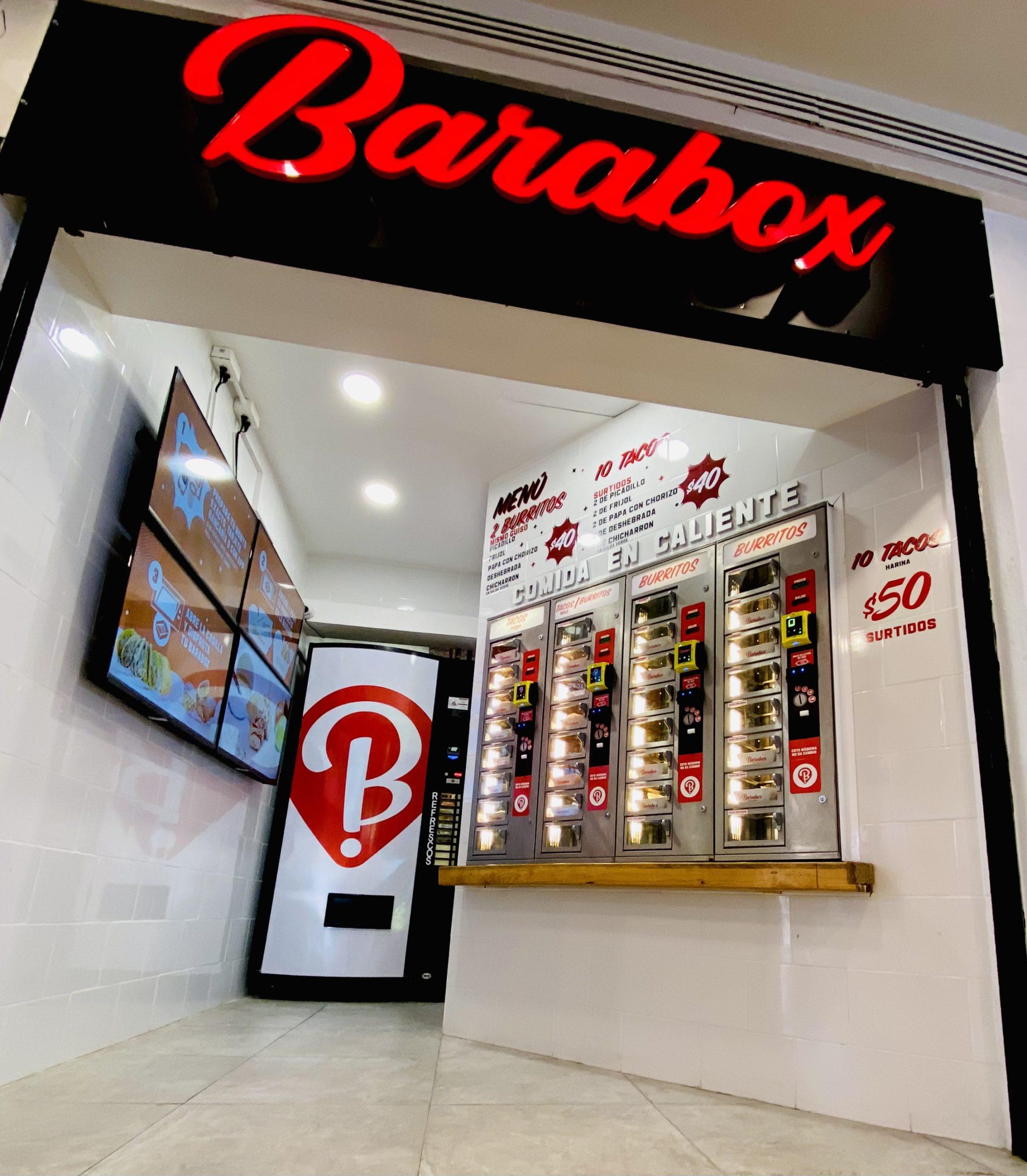 Barabox
