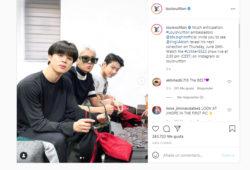 Louis Vuitton exprime al máximo a sus nuevos embajadores de marca_ BTS