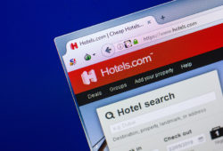 Hotels.com Captain Obvious Ad Campaign