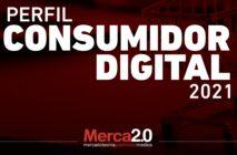 perfil consumidor digital