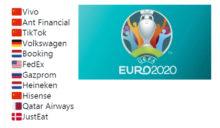 Eurocopa marcas