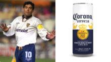 maradona corona community manager