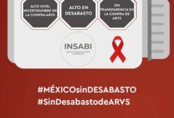 VIH-Abasto