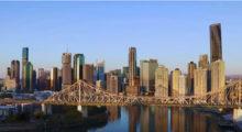 Brisbane Juegos Olimpicos