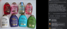 shampoo-j&j-línea