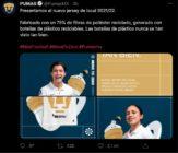 Pumas-Nike