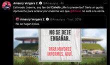 Chivas-Canelo
