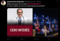 Dr Cándido pérez