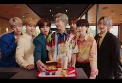 BTS-McDonald's
