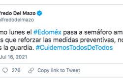 Del Mazo Edomex