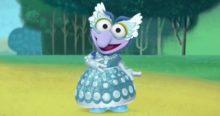 Gonzo-Muppets