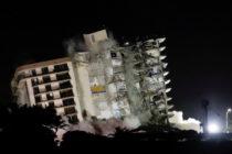 edificio de Miami