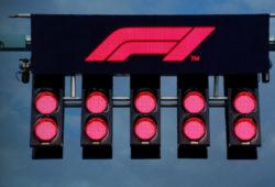 Carrera Sprint Fórmula 1