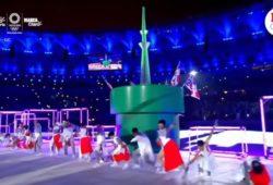 Juegos Olímpicos Ratings
