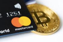 Mastercard Bitcoin