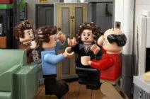 Lego y Seinfeld