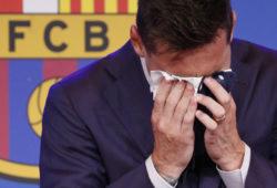 Messi-FC-Barcelona
