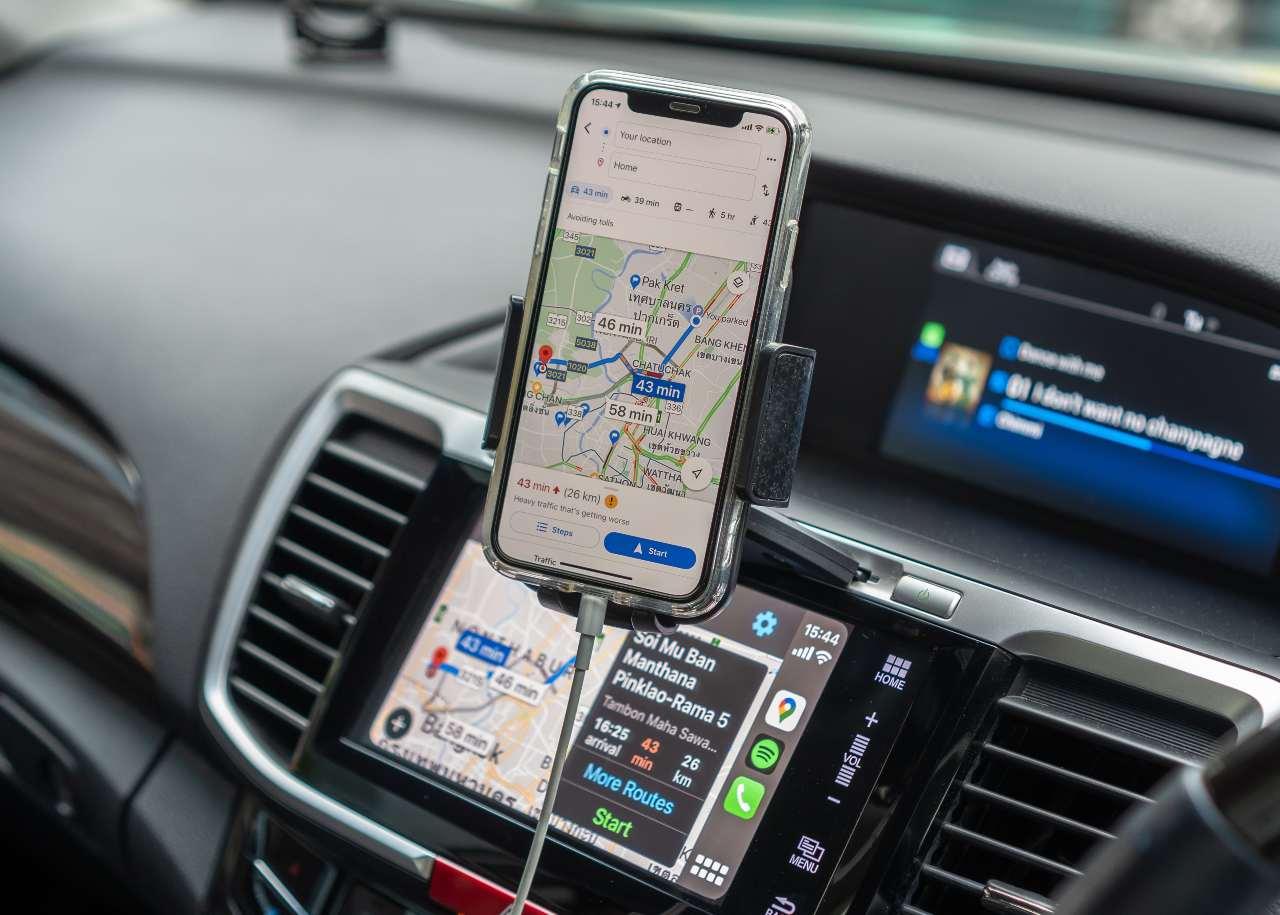 Apple Car Tesla Litio