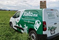 Jüsto-e-commerce