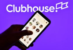 Clubhouse creator commons