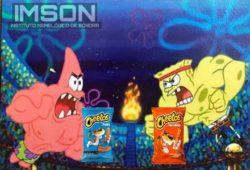 Cheetos-