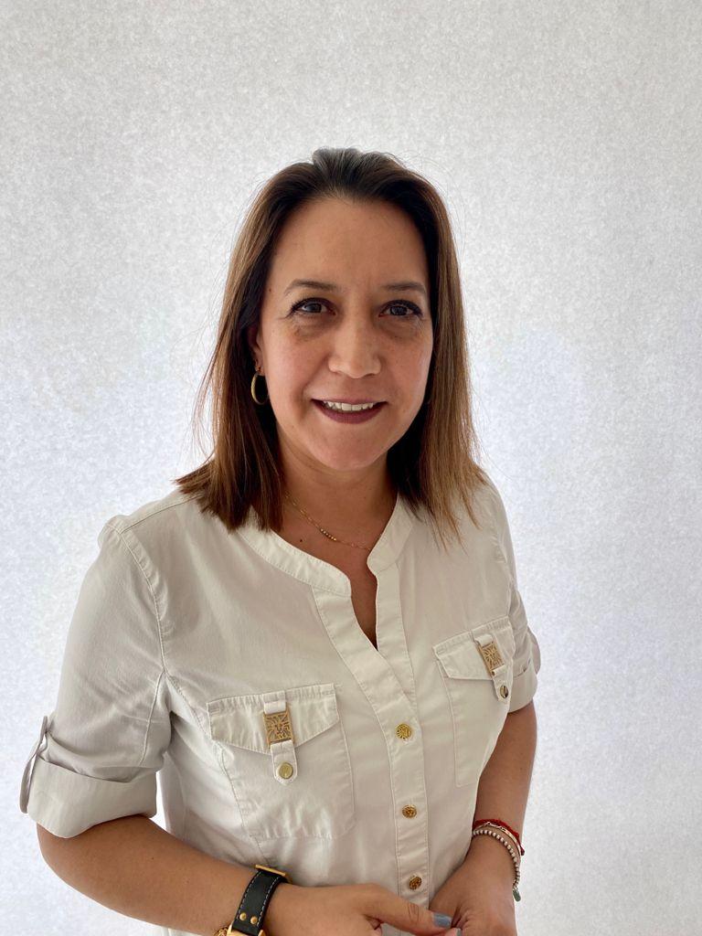 María del Carmen- Radio Soriana