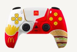 McDonald's-Sony-PS5