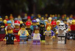 Lego campaña inclusiva