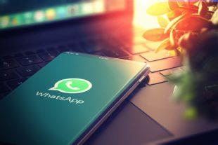 Momentos privados Whatsapp