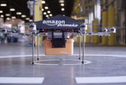 Amazon Prime Ai