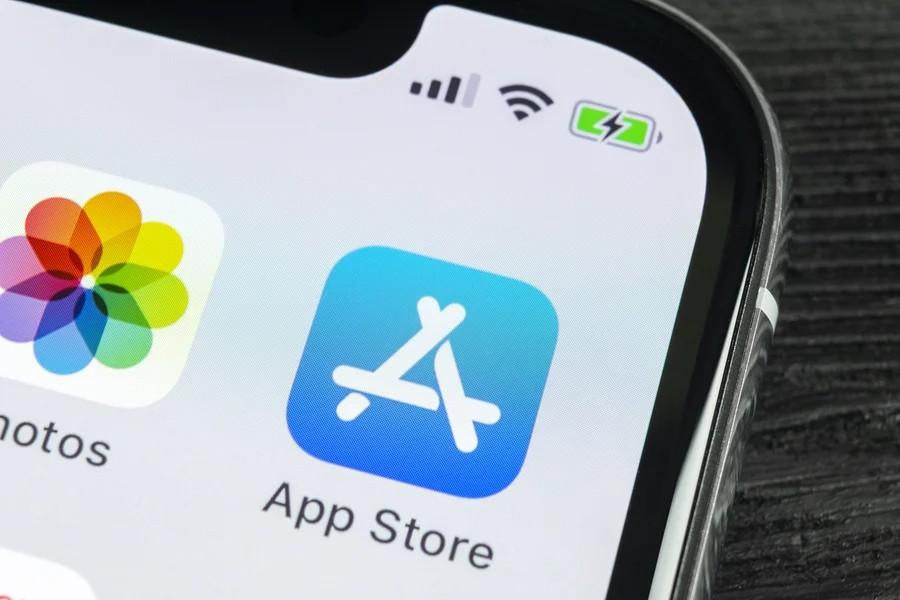 cambios en apple store